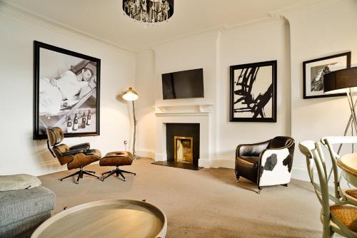 Apple Apartments Edinburgh photo 20