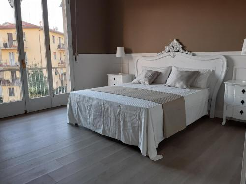 Hs4U Le Mura Luxury Suite apartment