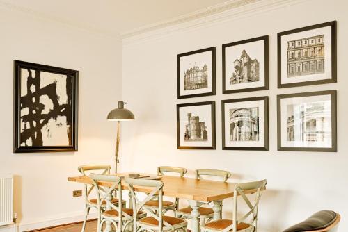 Apple Apartments Edinburgh photo 37