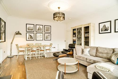 Apple Apartments Edinburgh photo 41