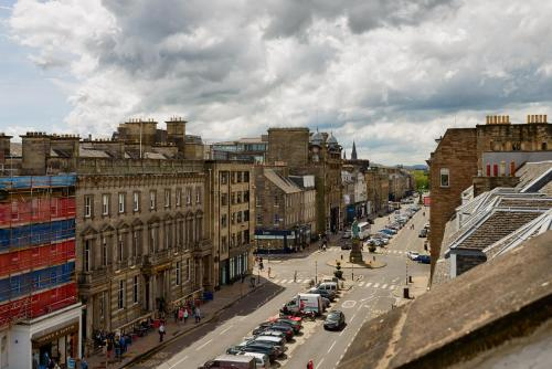 47a George Street, Edinburgh EH2 2HT, Scotland.