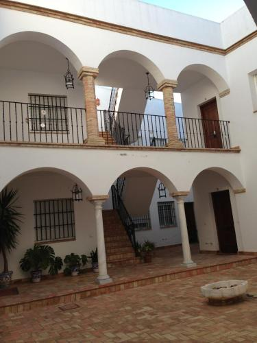 Apartamentos Quartos City Apartments Carmona