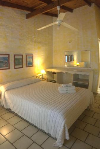 Фото отеля Africa Posada