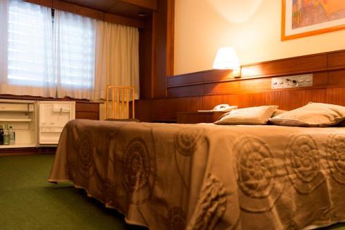 Фото отеля Hotel del Jardin