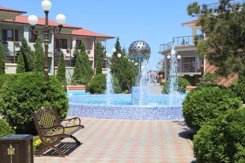 . Hotel Complex Djami
