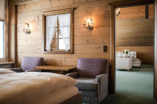 Deluxe Loft Suite