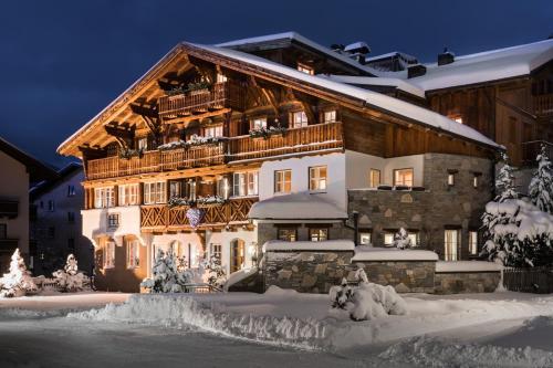 Himmlhof St. Anton am Arlberg