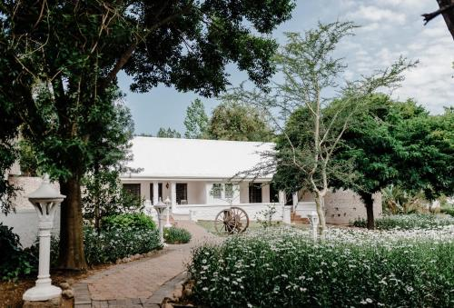 De Opstal Country Lodge