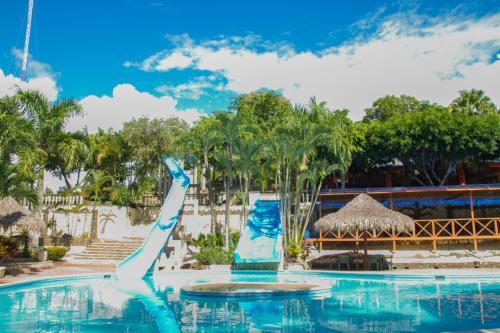 Hotel Colinas Del Rey