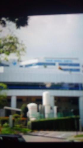 Changi general hotel