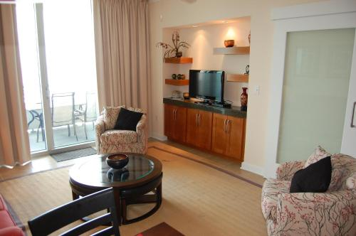 . Ocean Club 1007 - Two Bedroom Apartment