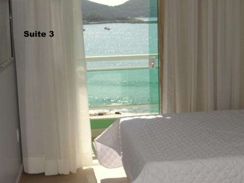 Apartament Studio cu vedere la mare (Studio Apartment with Sea View)