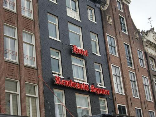 Rembrandt Square Hotel photo 2