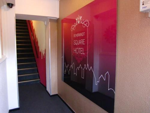 Rembrandt Square Hotel photo 30