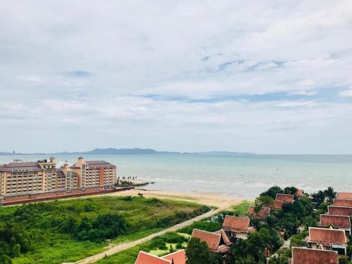 Nam Talay Condo Sea View Nam Talay Condo Sea View