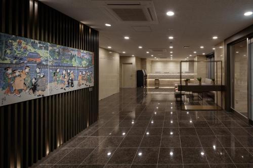 成田2 R51中心經濟型酒店