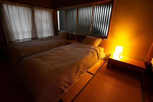 Guesthouse GOMA, Nantan