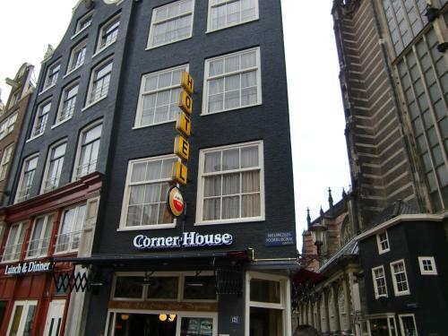 Hotel Corner House impression