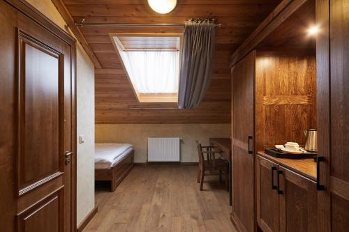 Single Room - Attic