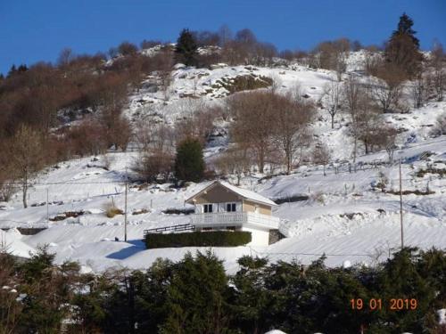 La Bresse Hautes Vosges Chalet Le Podent - La Bresse Hohneck
