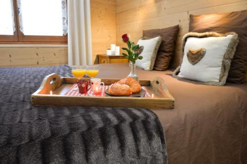 Hotel Les Gentianes - Apartment - Valloire