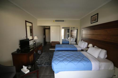 Horizon Shahrazad Hotel - image 4