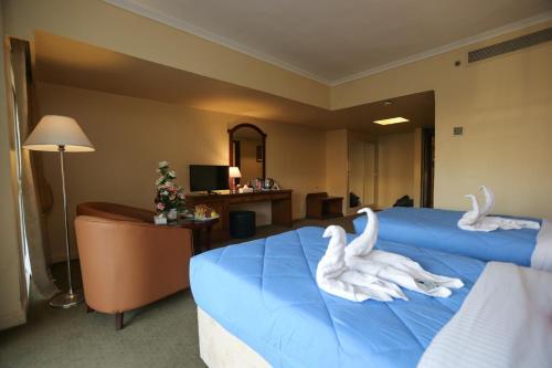 Horizon Shahrazad Hotel - image 9