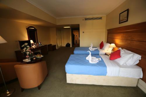 Horizon Shahrazad Hotel - image 10