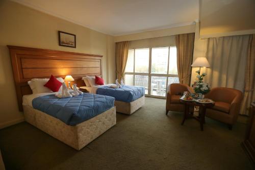 Horizon Shahrazad Hotel - image 11