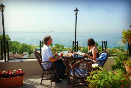 Istanbul Artefes Hotel tek gece fiyat