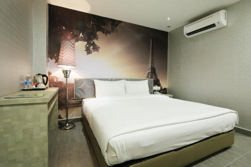 Executive Double room without Window