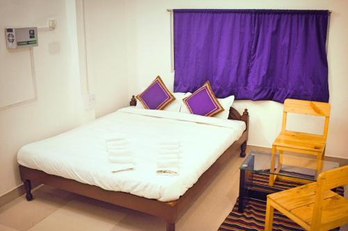 A-HOTEL com - Hog Hostel Varanasi, Hostel, Varanasi, India