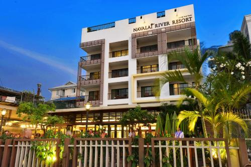 Navalai River Resort photo 27