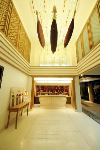 Navalai River Resort photo 29