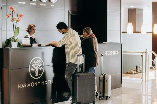 Harmony Hotel Baku