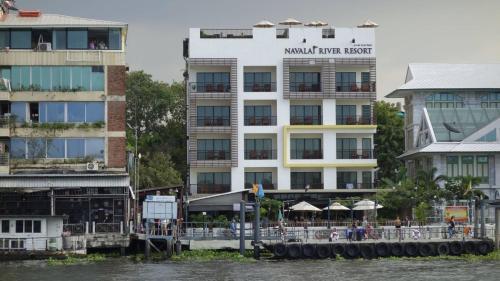 Navalai River Resort photo 50