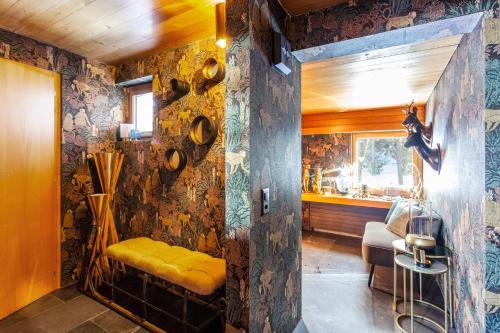 Casa Leopardo - Hotel - Maloja