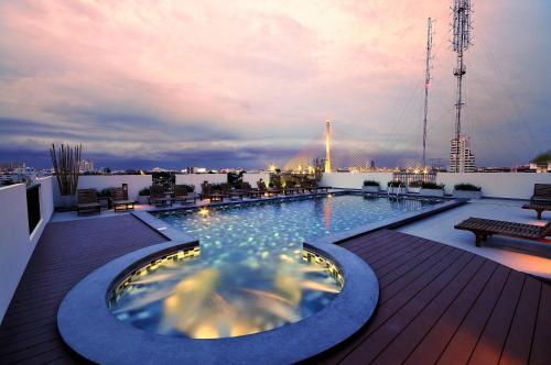 Navalai River Resort photo 55