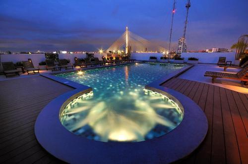 Navalai River Resort impression