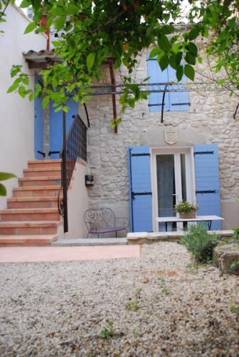 Provence's Home - Location saisonnière - Le Puy-Sainte-Réparade