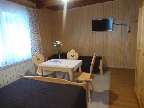 9 Sił Drewniany Dom - Hotel - Bukowina Tatrzanska