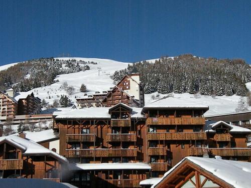 Au Coeur De La Station Les Deux Alpes