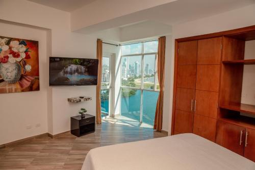 . Poseidon Lake Apartments
