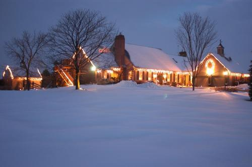 Annville Inn Bed & Breakfast - Hotel - Annville