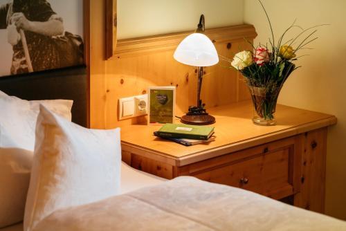 Фото отеля Hotel Venter Bergwelt