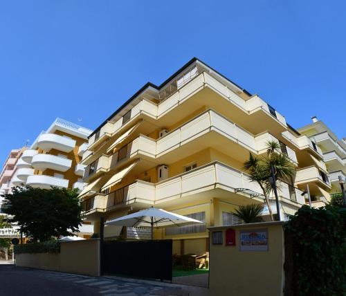 . Residence Riviera