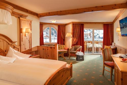 Hotel Venter Bergwelt - Vent