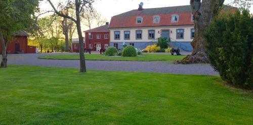 Brunsbo G A Biskopsgard Hotell And Konferens