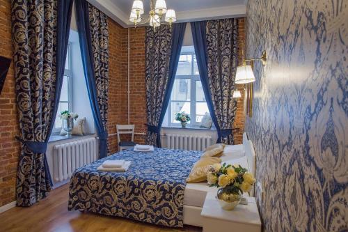 Catherine Art Hotel Улучшенный двухместный номер с 1 кроватью или 2 отдельными кроватями