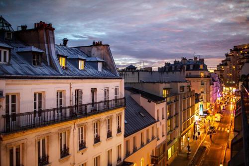 Mercure Paris Gare Montparnasse photo 11
